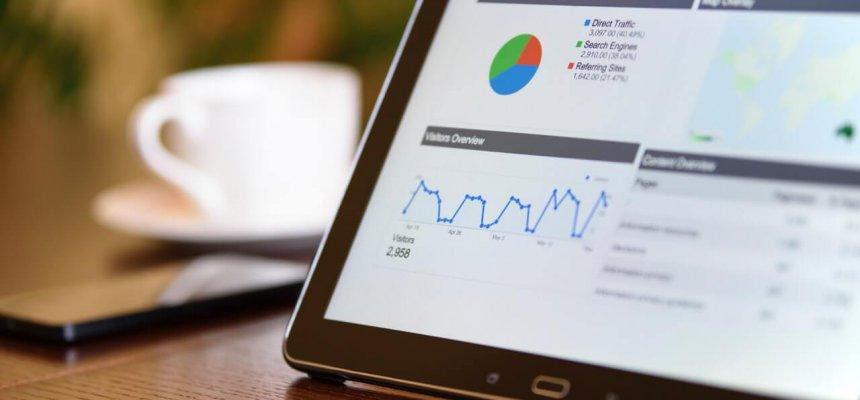 Online marketing analyseren